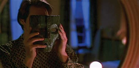 from the mask jim carrey s mask from the mask