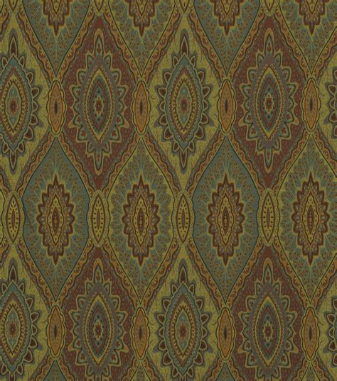 Robert Allen Home Decor Fabric by Home Decor Solid Fabric Robert Allen Bali Batik Jewel Jo Ann