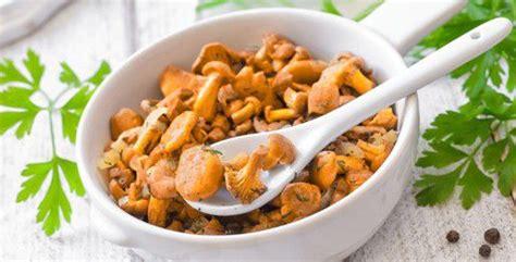 cucinare gallinacci ricette ricette gallinacci come cucinare ricette
