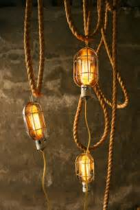 Cool Hanging Lights Let S Stay Cool Industrial Lights