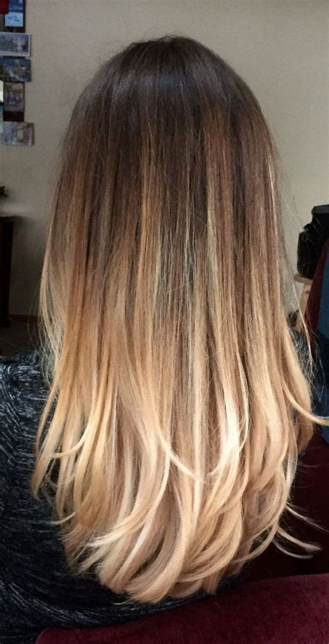 Strawberry Ombr 233 Hair Color My Hair Balayage And Balayage 25 Best Ideas About Balayage On Balyage Hair Balayage Hair And Balayage Hair Colour
