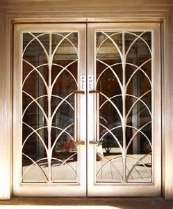 art deco interior doors david cobb craig art deco doors in n y c