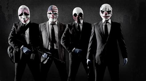 image payday 2 crew png payday wiki fandom powered