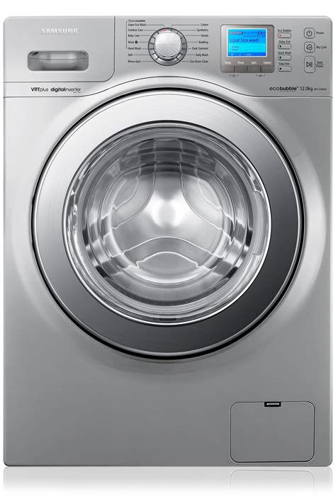 wf1124xauxeu 1400rpm ecobubble vrt washing machine samsung uk