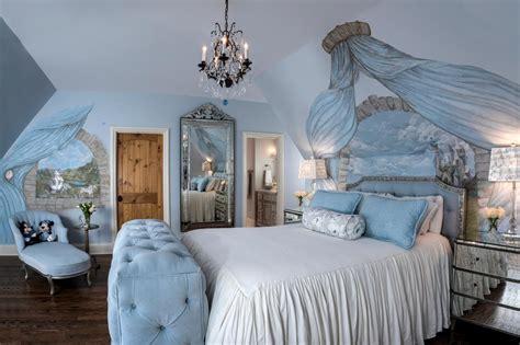 Photo Page Hgtv Princess Bedroom Designs