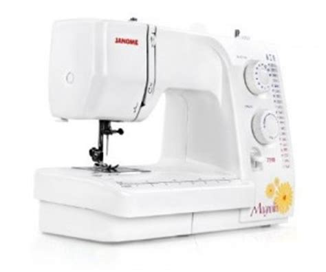 review: janome magnolia 7318 sewing machine | the best