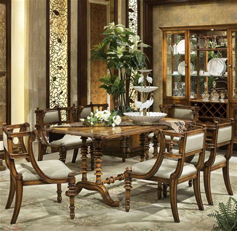 7 pc dining room sets huntington 7 pc dining set dining sets dining room