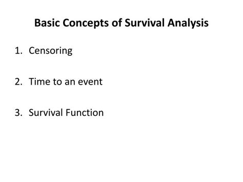 statistical modelling of survival data with random effects h likelihood approach statistics for biology and health books ppt analysis of complex survey data powerpoint