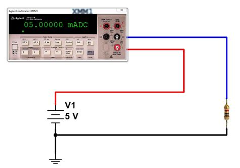 measuring resistors in series how to use a digital multimeter dmm the paleotechnologist