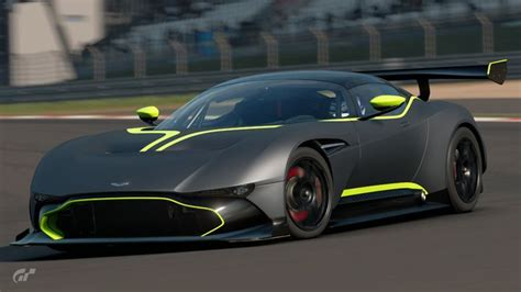 Aston Martin Gran Turismo by Igcd Net Aston Martin Vulcan In Gran Turismo Sport