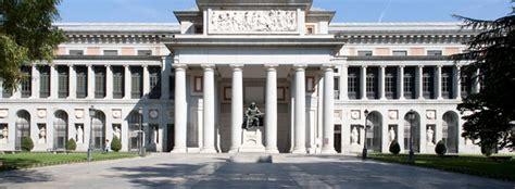 el prado besuchen sie madrid intur palacio san mart 237 n madrid offizielle website
