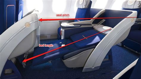airline seat recline angle leg room seat pitch your personal space on an