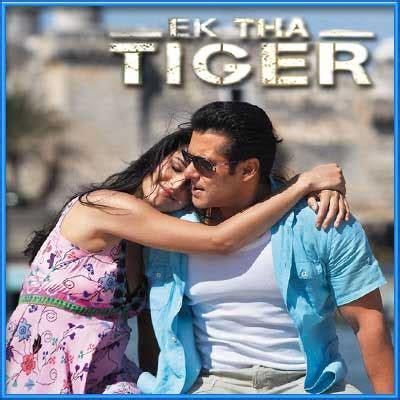 mp3 song ek tha tiger kk palak muchhal download bollywood karaoke songs