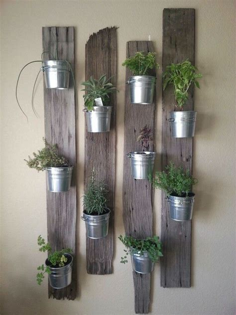 wall mounted herb garden create your indoor herb garden today