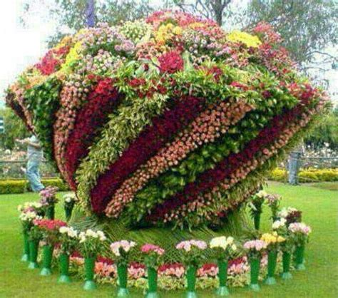 World Largest Flower Garden Pin By Kaushik Narielwala On Loving Gardens