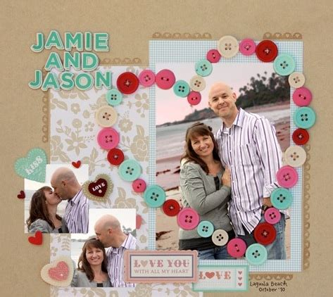 creative and romantic scrapbooking ideas 33 creative scrapbook ideas every crafter should know