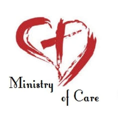ministry of care the apostle