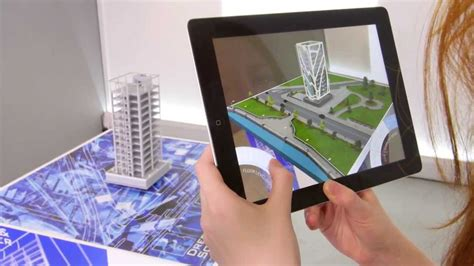 augmented reality how will augmented reality impact the real estate market