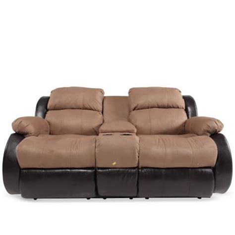 sofa and love seat double recliner loveseat concord rv recliner loveseat