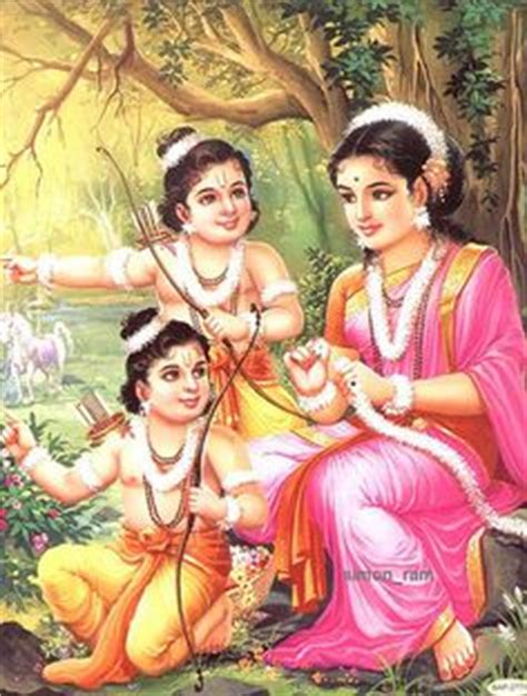 film love kush 1000 images about sita on pinterest hindus raja ravi