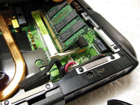 Slot Ram Laptop Asus X455l asus k50ij ram replacement ifixit