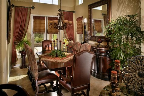 tuscan style dining room pin by erica castillo on tuscan style