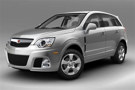 saturn vue price 2008 saturn vue reviews specs and prices cars