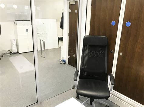 epic film capital llp glass partitioning at blue whale capital llp london