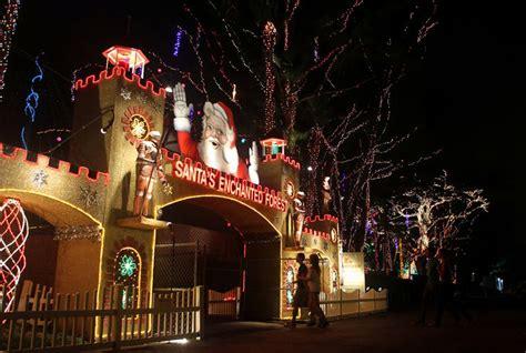 imagenes de miami en navidad disfrutando de la navidad en miami doral news