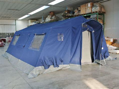 tenda protezione civile tende protezione civile usate casamia idea di immagine