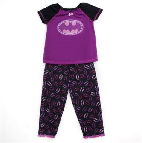 Pajama Wish batgirl pajamas so wish they were for grown ups pajamas