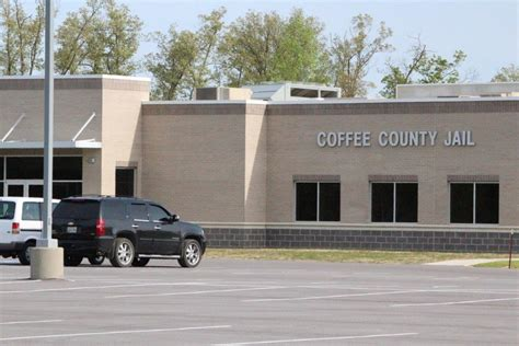 Coffee County Arrest Records Corrections Officer Arrested At The Coffee County 187 Thunder Radio