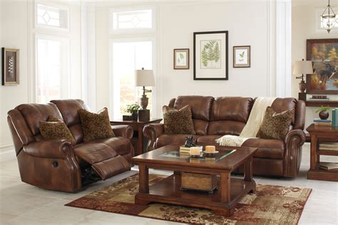 reclining living room furniture sets walworth auburn power reclining living room set from