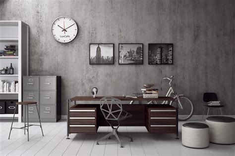 grey office paint palette beautiful home offices workspaces