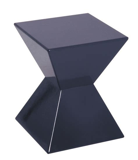 Funky End Tables by Funky High Gloss End Tables