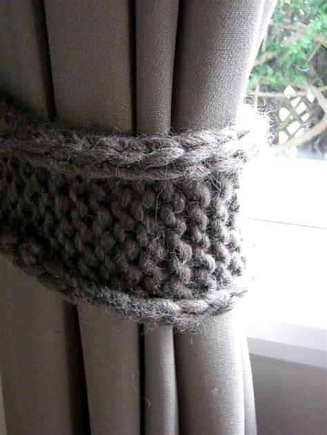 easy curtain tie backs 1000 ideas about curtain ties on pinterest curtain tie