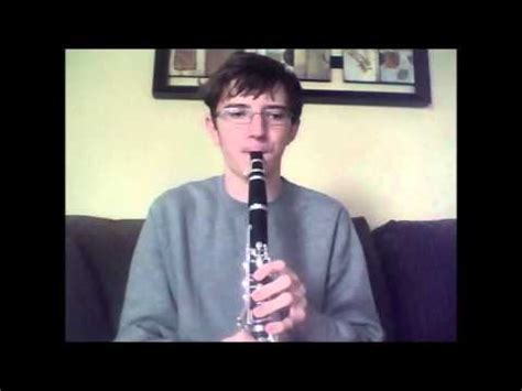 rocky theme music youtube rocky theme on clarinet youtube