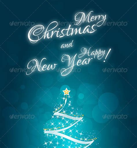 Free And New Year Card Templates by 150 Card Templates Free Psd Eps Vector Ai
