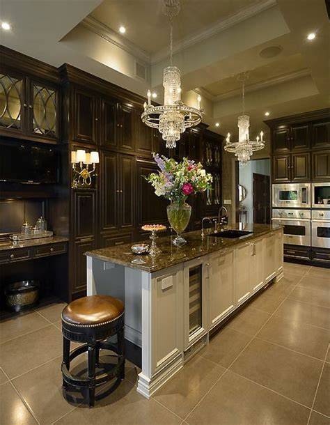 25 best ideas about luxury kitchens on luxury