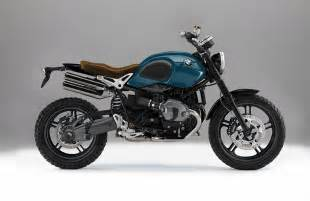 Bmw Scrambler Bmw Scrambler Is Coming Mcn
