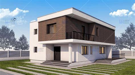 proiecte moderne 3 proiecte de moderne cu etaj o arhitectura