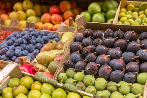 vegetables to europe why fruits and vegetables taste better in europe vox