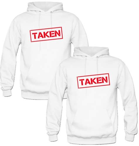 Matching Sweatshirts For Couples Best 25 Matching Hoodies Ideas On