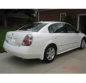 2006 Nissan Altima  Exterior Pictures CarGurus