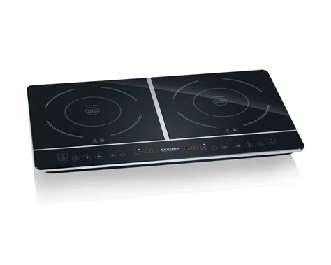 plaque induction 1 foyer induction cooker severin