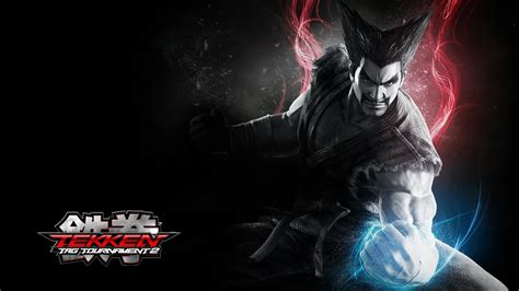 Wallpaper Tekken