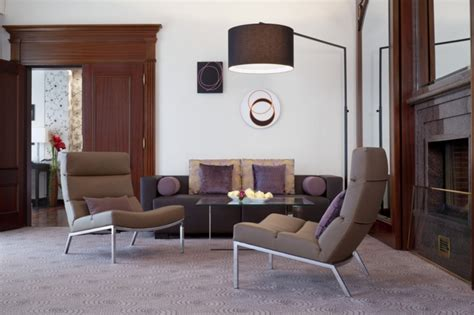ideen für das wohnzimmer klein design kamin