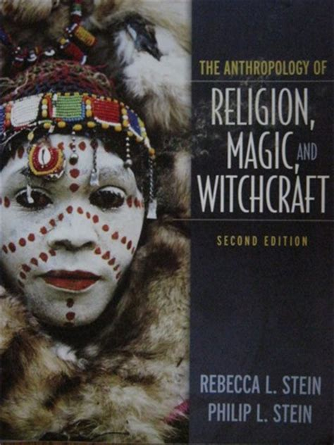 the anthropology of religion magic and witchcraft books pearson allyn and bacon k 12 quality used textbooks