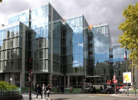 immeuble de bureau immeuble de bureaux actualit 233 s pavillon de l arsenal