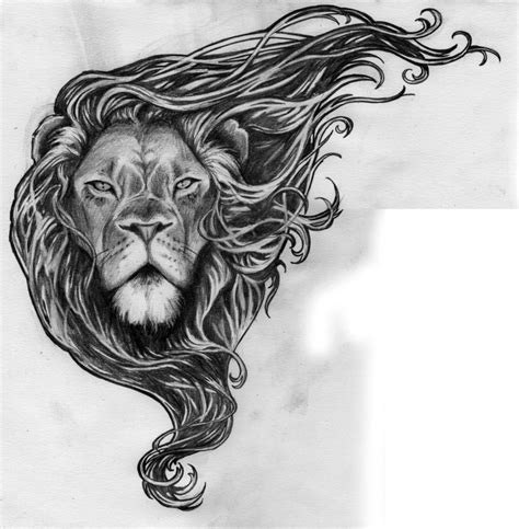 heart of a lion tattoo 1000 images about images sketches and on